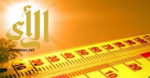 باحث في علوم الطقس ينفي وصول درجة الحرارة إلى 55 في الظل
