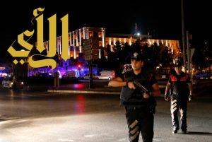 الرئاسة التركية: قد تقع محاولة تمرد أخرى في أي وقت