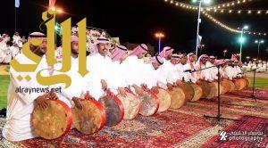 عيد عنيزة يتصدر احتفالات المنطقة الوسطى