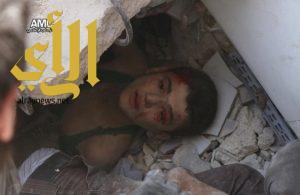 مقتل 16 مدنيا إثر قصف لقوات النظام السوري على أحياء حلب الشرقية