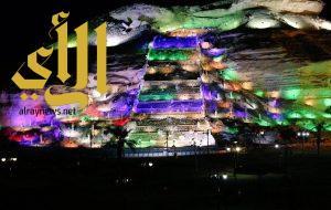 بلدية مليجة تستعد لاستقبال عيد الفطر المبارك بتزيين الشوارع وتجهيز المصليات