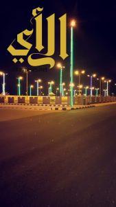 بلدية الصداوي تستعد لتهيئة الميادين والحدائق لأستقبال عيد الفطر المبارك