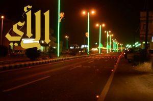 بلدية بللحمر تجهز مصليات العيد وتكثف القرابة خلال العيد