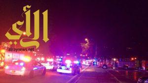 قتيلان و14 جريحا بإطلاق نار في فلوريدا