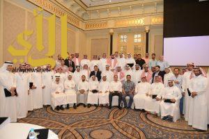 جمعية هندسة الطرق والنقل الخليجية تنظم دورة بعنوان ( تطبيق مواصفات تنفيذ الطرق )