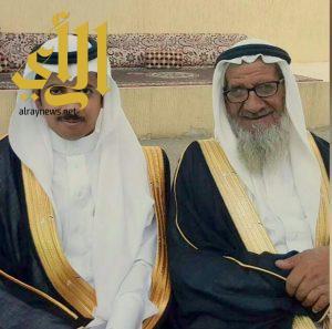 الشاب عبدالرحمن آل عتيق يحتفل بزواجه