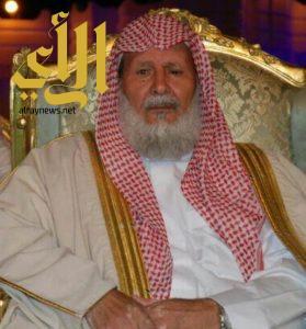 الشيخ بن عبود في ذمة الله
