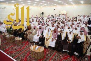 أسرة الفلقي تحتفل بالعيد وتكرم أبنائها المتفوقين بجائزة التميز العلمي