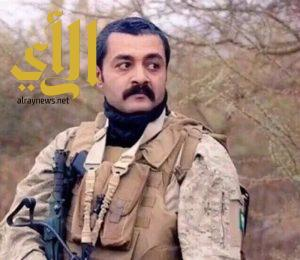 القوات المسلحة السعودية تتصدى لمحاولة اختراق في الربوعة