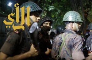 تبادل إطلاق نار كثيف في مطعم بالحي الدبلوماسي بعاصمة بنغلاديش