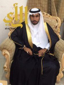 محمد بن جبران يحتفل بزواجه
