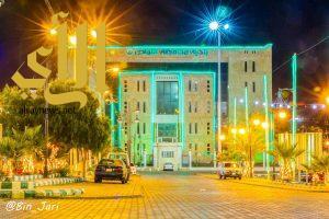 بلدية النماص تنهي إستعدادها لإستقبال عيد الفطر المبارك