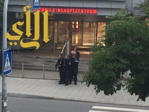 الشرطة الألمانية ترجح أن الاعتداء عمل إرهابي