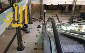 مقتل 15 شخصاً على الأقل في حادث إطلاق النار بميونيخ