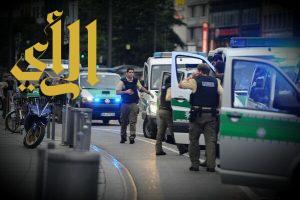 سلطات ميونيخ تطالب المدنيين بالبقاء بمنازلهم عقب إطلاق نار عشوائي