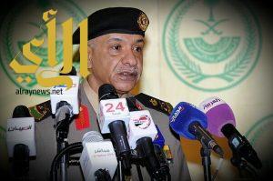 المتحدث الأمني: منفذ تفجير المدينة خرج من المملكة أكثر من مرة