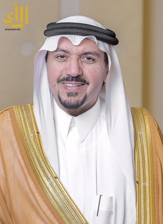 أمير القصيم د.فيصل بن مشعل