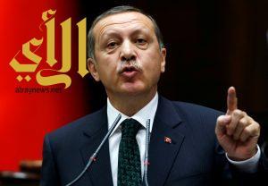 إردوغان: يتعين إعادة هيكلة الدولة خلال فترة الطوارئ