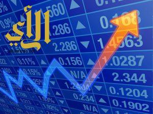 سوق الأسهم السعودية يغلق مرتفعًا عند مستوى 8146.13 نقطة