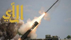 قوات الدفاع الجوي ترصد صاروخين باليستيين أطلقا باتجاه الرياض