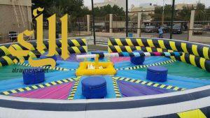 """""""صيف الشرقية 37"""" يتوج مهرجانات الصيف بـ50 فعالية مستحدثة وجديدة وخيام مكيفة"""