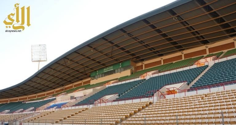 الملعب 2