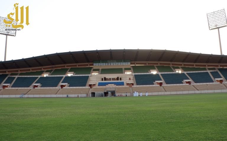 الملعب 3