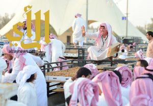 مهرجان تمور بريدة يشهد حراكاً تجارياً مميزاً