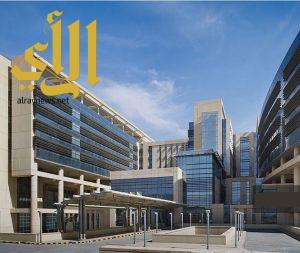 """مستشفى الملك عبدالله التخصصي للأطفال يشيد بالمبادرة الكشفية """" لكي نسعدهم """""""