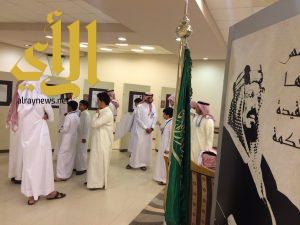 شباب الرياض يطلعون على معالم القصيم التنموية والسياحية