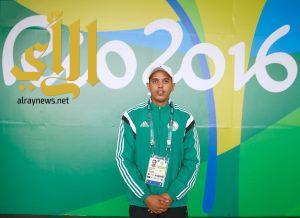 """7 لاعبين يمثلون المملكة في دورة لألعاب الأولمبية بالبرازيل """"ريو 2016 """""""