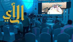 مركز الملك سلمان للشباب يستعرض خطط نجاح المشروعات الصغيرة في عكاظ 10