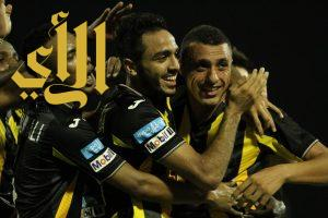 الإنتاج الحربي المصري إلى نهائي دورة تبوك الدولية الاولى لكرة القدم