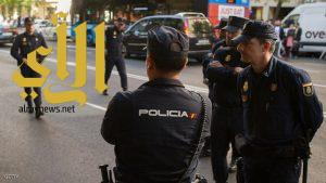 الشرطة الإسبانية توقف شبكة لإدخال إيرانيين مقابل 50 ألف يورو