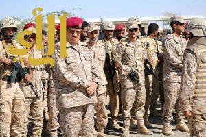 الجيش الوطني والمقاومة الشعبية يتقدمان في تعز اليمنية