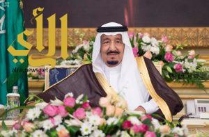 الملك سلمان يجري اتصالاً هاتفيًا برئيس وزراء ماليزيا