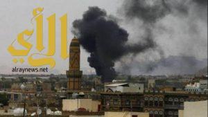 قتلى وجرحى في تفجير انتحاري استهدف مجندين حكوميين في عدن جنوب اليمن