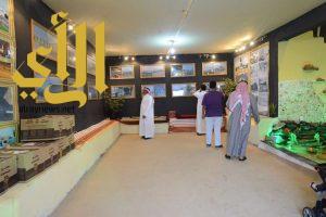 المعرض البحري والتنموي لبلدية الساحل يبرز مقومات سياحة نصف العام