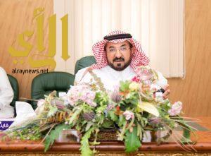 وكيل إمارة الباحة يرأس اجتماع لجنة التنسيق والمتابعة بالمنطقة في دورته الـ 21