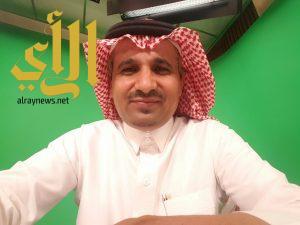 """"""" آل جابر """" : يقترح إعتماد البطولة الخليجية للإعلاميين ضمن منافسات بطولات الخليج"""