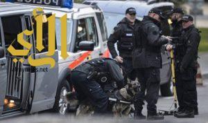 6 جرحى في هجوم على ركاب قطار في سويسرا