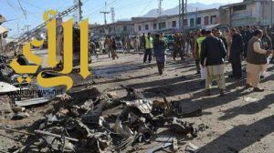 إصابة 11 شخصًا بانفجار في مدينة حيدر آباد الباكستانية