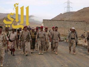 الجيش اليمني يدعو الوحدات العسكرية إلى سرعة الانضمام والانحياز للشرعية