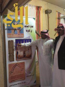 متحف الحرجة التاريخي ينشر عبق التاريخ والأصالة في قرية السودة التراثية