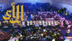 نصف مليون زائر لمهرجان صيف الشرقية 37 خلال 12 يوم