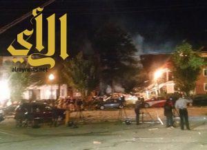 المملكة تدين وتستنكر التفجيرات الإجرامية التي وقعت في تايلند