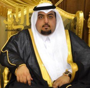 """الأستاذ بندر بن سعد آل عادي يُـرزق بـ""""دانية"""""""