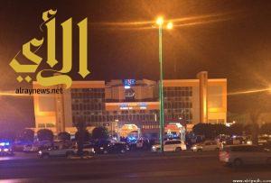 """""""شيلة"""" تتسبب بمقتل مواطن وإصابة ابنه في خميس مشيط"""