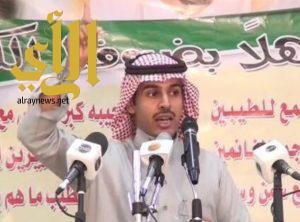 قصيدة للشاعر المهندس / منصور الدرين