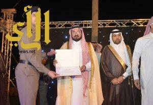 وكيل إمارة منطقة الباحة يفتتح مهرجان التنمية الثالث بالأطاولة
